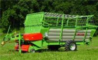 Agrar Ladewagen