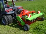 Agrar Aufbereiter
