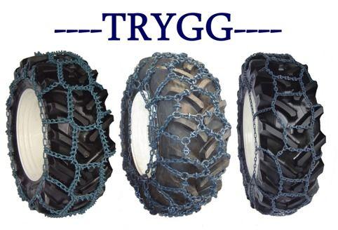TRYGG- Schneeketten