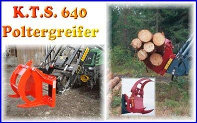 KTS 640 Poltergreifer