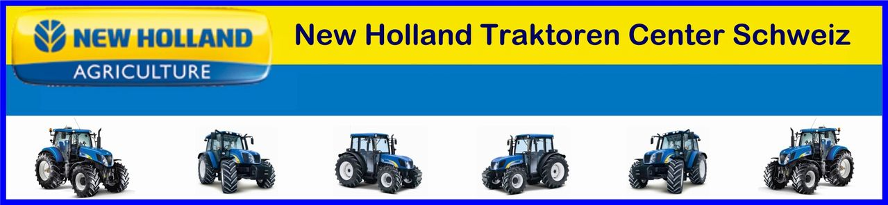 NH Link zu New Holland Traktoren-Center Schweiz