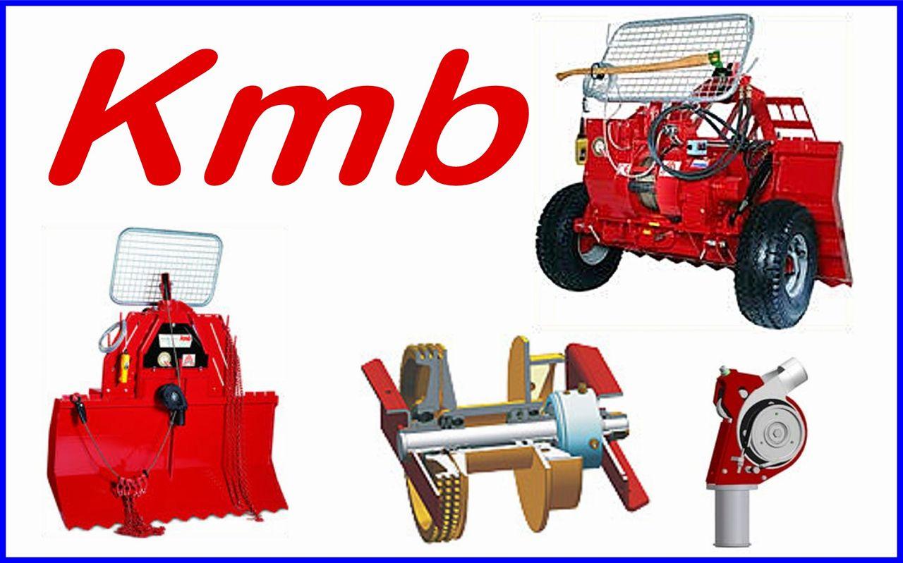 Kmb-Titelbild